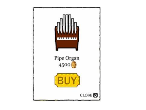 PipeOrgan