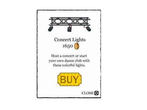 ConcertLights