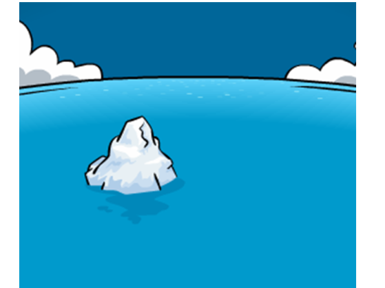 Ice Chunk. New Mission Coming Soon!