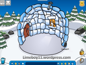 New Igloo
