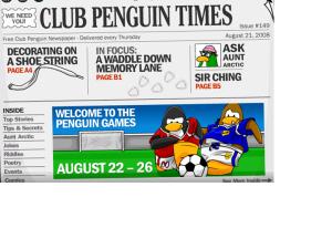 New News Paper!!!